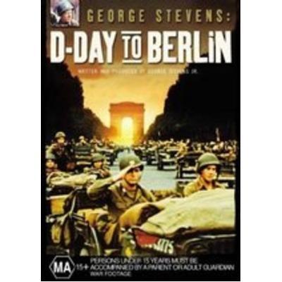مستند روز عملیات به سوی برلین