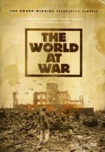مستند جهان در جنگ