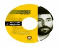 cdستاره ها-سردارشهیدابوالفضل رفیعی