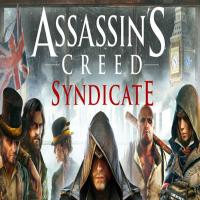 Assassins Creed Syndicate Gold Edition 3820