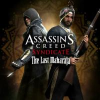 Assassins Creed Syndicate The Last Maharaja DLC 3977