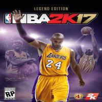 NBA 2K17 3978