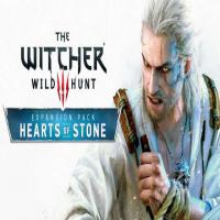 The Witcher 3 Wild Hunt Hearts of Stone Expansion Pack 3817