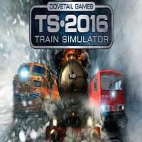 Train Simulator 2016 3822