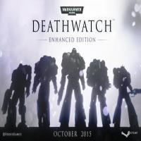 Warhammer 40000 Deathwatch Enhanced Edition 3814