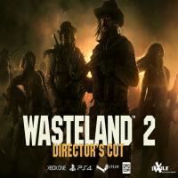 Wasteland 2 Directors Cut 3818