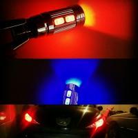 لامپ led فلزی
