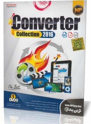 Converter Collection 2016