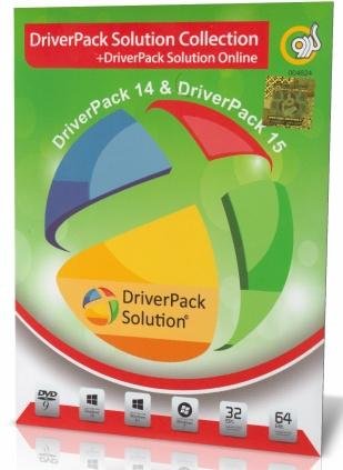 DriverPack Solution Collection 14.15