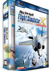 شبیه ساز پرواز - Flight Simulator X-Acceleration