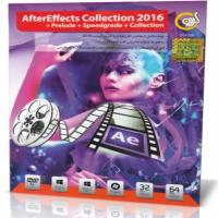 AfterEffects Collection 2016
