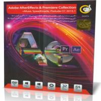 Adobe AfterEffects  Premiere Collection