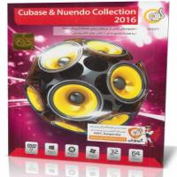 Cubase Nuendo Collection 2016