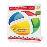DriverPack Solution 17.7.16
