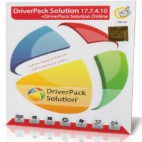 DriverPack Solution 17.7.4.10