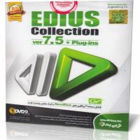 Edius 7.5 Collection NP