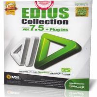 Edius 7.5 Collection NP