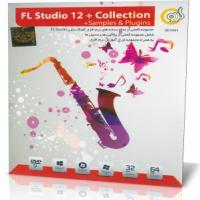 FL Studio 12 Collection