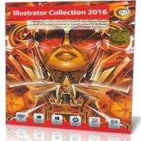 Illustrator Collection 2016