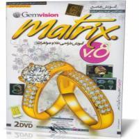 آموزش جامع طراحی طلا و جواهرات