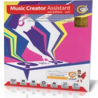 Music Creator Assistant Vol1