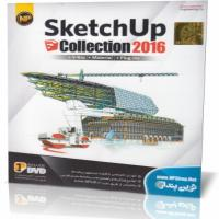 Sketchup Collection 2016