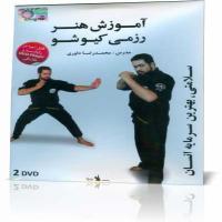 آموزش هنر رزمی کیو شو