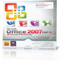 Office 2007 Sp3