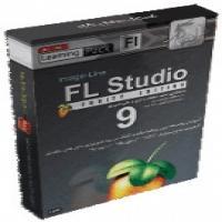 آموزش جامع چند رسانه ای فارسی نرم افزار FL Studio 8.0