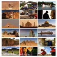 مستند دور دنیا در 80 روز
