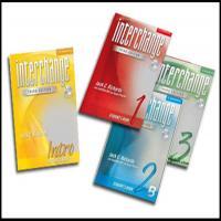 آموزش زبان انگلیسی New Interchange