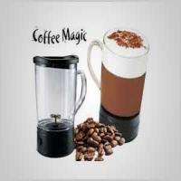 قهوه ساز کافه مجیک COFFEE MAGIC