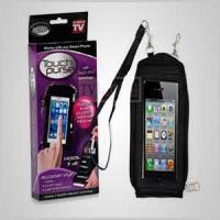 خرید کیف موبایل تاچ پرس معمولی
