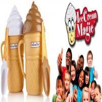 بستنی ساز مجیک ice cream maker magic