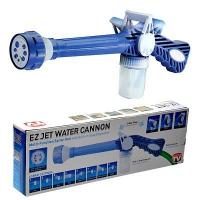 کارواش جت آب پاش جادوئی سواپ دیسپانسر واتر کانون soap dispenser water cannon