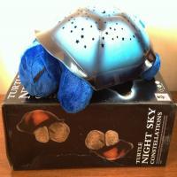 لاکپشت چراغ خواب موزیکال شلمن shellman