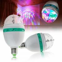 لامپ رقص نور Dancing Light Bulb