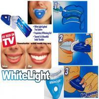 سفید کننده دندان وایت لایت white light براق کننده دندان وایت لایت