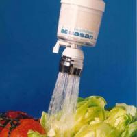 دستگاه تسفیه آب خانگی با قابلیت تصفیه 1000 لیتر آب top well water purifier , دستگاه تصفیه