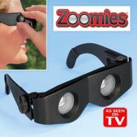 عینک دوربین زومیس Zoomies