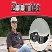 عینک دوربین زومیز Zoomies اصل