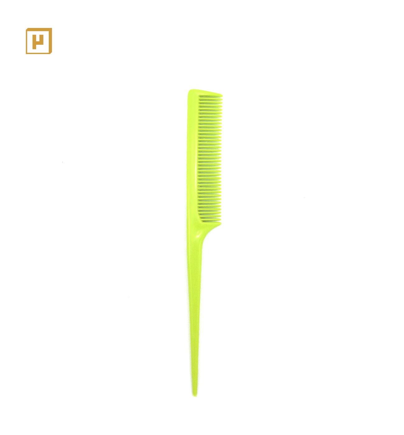 شانه تقسیم کننده مو