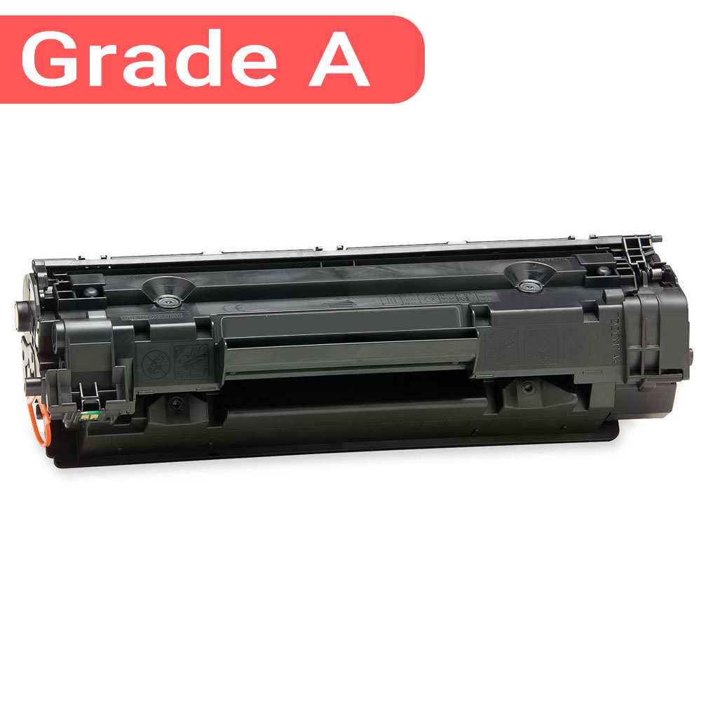 HP 36A LaserJet Toner Cartridge