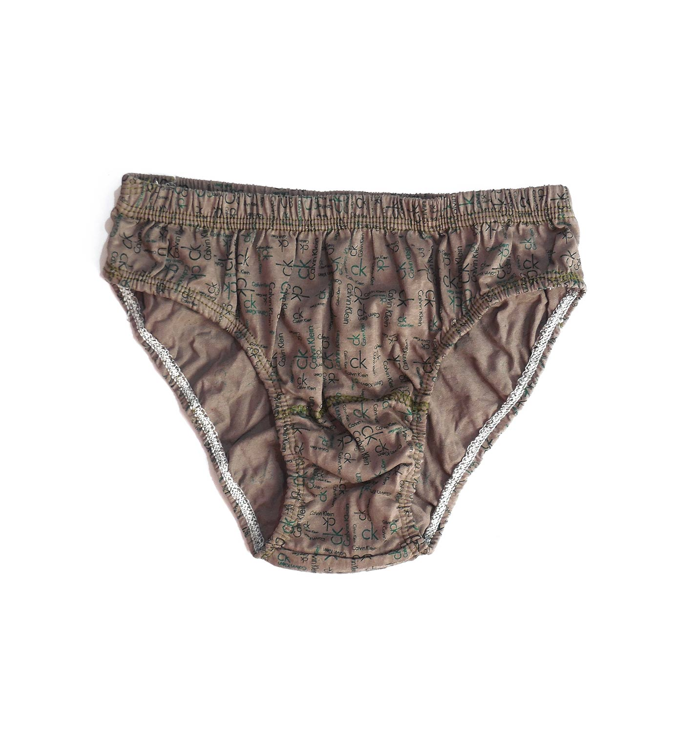 پک دو عددی لباس زیر اسلیپ مردانه
