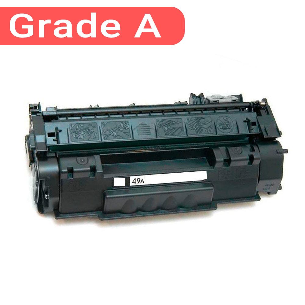 HP 49A LaserJet Toner Cartridge