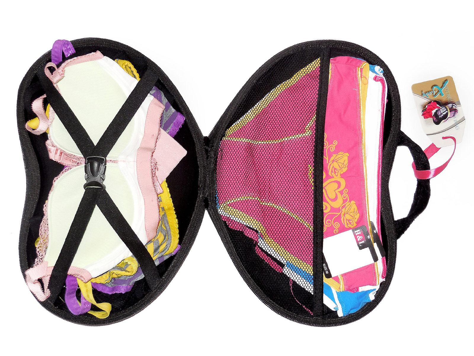 کیف لباس زیر زنانه