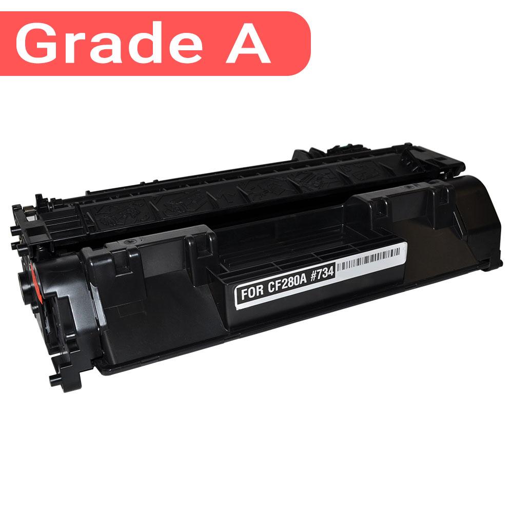 HP 80A LaserJet Toner Cartridge