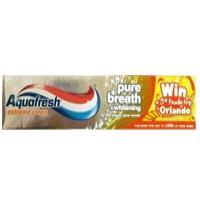 خمیردندان آکوا فرش انگلستان Aquafresh