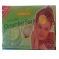 صابون خیار تاچ می
