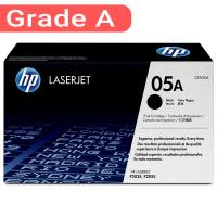 HP 05A LaserJet Toner Cartridge